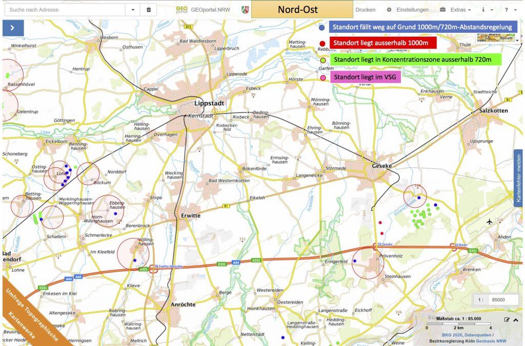 Anlagenberechnung und Karten-720m-1000m Abstand Kreis Soest_5